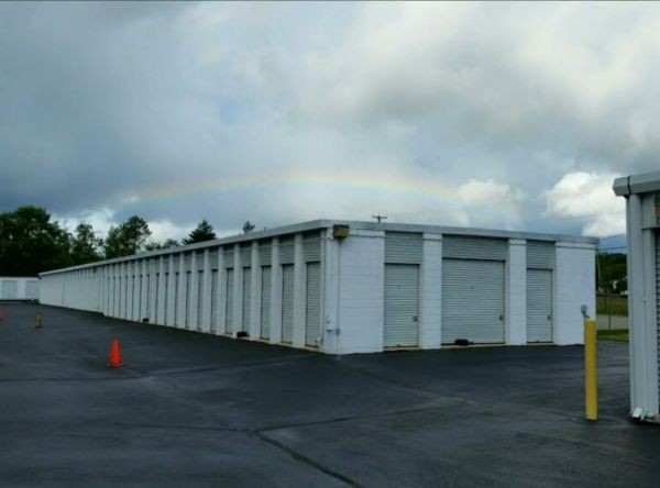 Stowaway Storage Centers, Inc 106 S. ROUTE 73 HAMMONTON, NJ - Photo 2