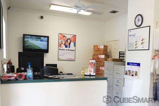 CubeSmart Self Storage - Shreveport 150 Dalton Street Shreveport, LA - Photo 2