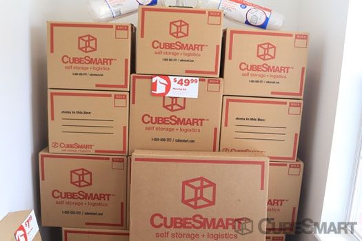 CubeSmart Self Storage - Shreveport 150 Dalton Street Shreveport, LA - Photo 3