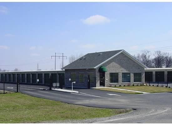 Springfield Storage Depot East 3830 S Charleston Pike Springfield, OH - Photo 0