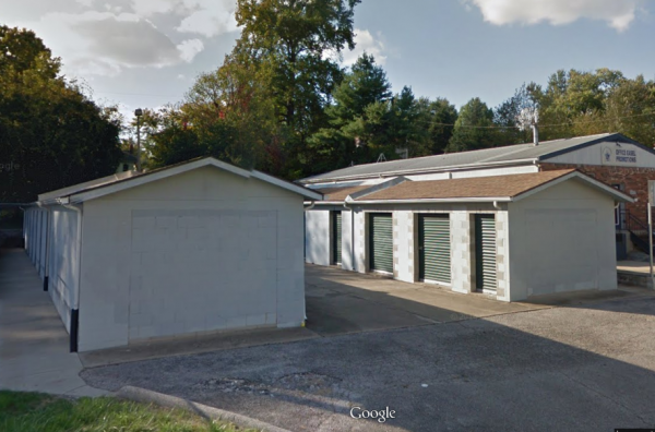 B-Line Storage 1118 South Morton Street Bloomington, IN - Photo 1