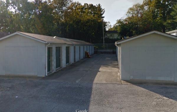 B-Line Storage 1118 South Morton Street Bloomington, IN - Photo 2