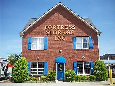 ... Fortress Storage   Douglasville7750 Dallas Highway   Douglasville, GA    Photo 0 ...