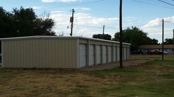 Horizon Storage 835 French Avenue Elkhart, KS - Photo 0