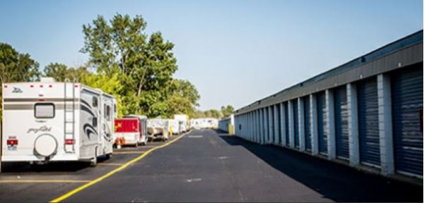 Simply Self Storage - Chesterfield, MI - 23 Mile Rd 31755 23 Mile Road Chesterfield, MI - Photo 1