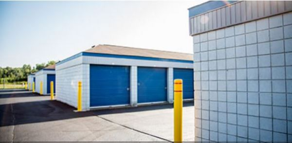 Simply Self Storage - Chesterfield, MI - 23 Mile Rd 31755 23 Mile Road Chesterfield, MI - Photo 2