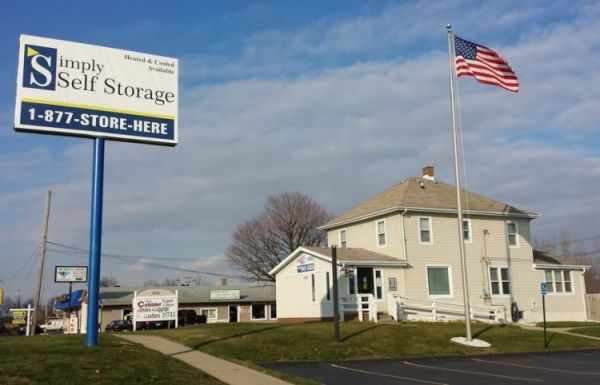 Simply Self Storage - Chesterfield, MI - 23 Mile Rd 31755 23 Mile Road Chesterfield, MI - Photo 0