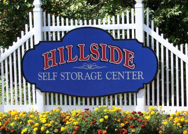 Hillside Self Storage Center 132 Route 6 Andover, CT - Photo 0