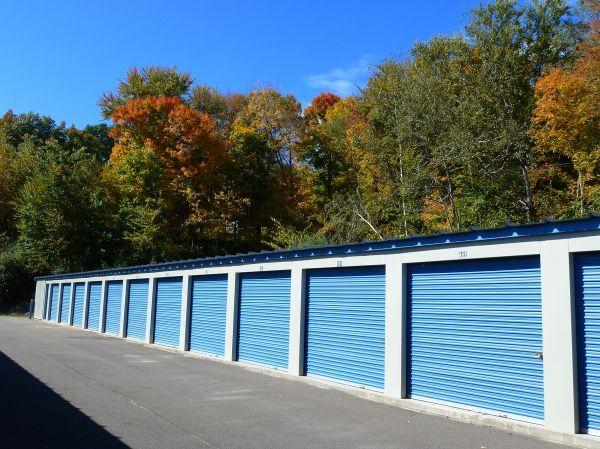 Hillside Self Storage Center 132 Route 6 Andover, CT - Photo 2