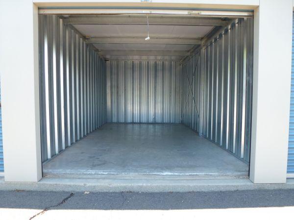 Hillside Self Storage Center 132 Route 6 Andover, CT - Photo 3