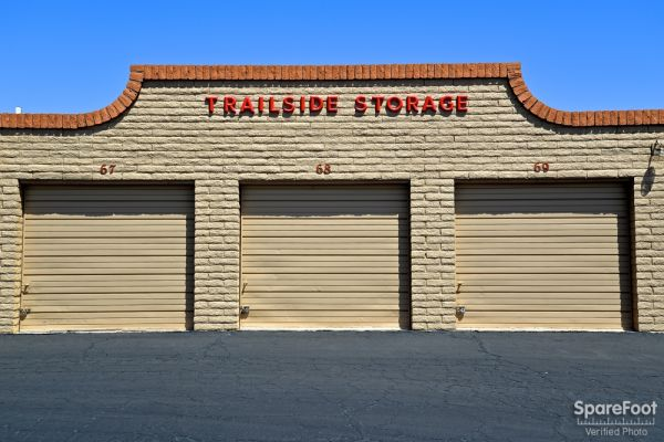 Trailside Storage11342 East Apache Trail Junction Az Photo 1