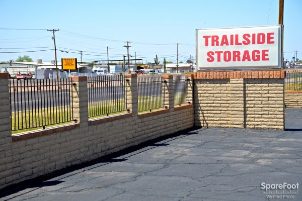 Trailside Storage11342 East Apache Trail Junction Az Photo 9