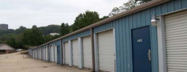 Green Springs Mini Storage 626 Robert Jemison Road Birmingham, AL - Photo 2