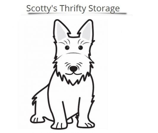 Scotty's Minikin Thrifty Storage 7000 West Wilshire Boulevard Oklahoma City, OK - Photo 2