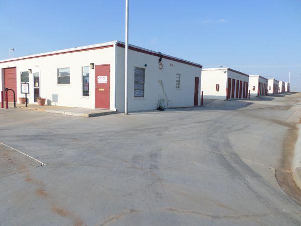 Scotty's Minikin Thrifty Storage 7000 West Wilshire Boulevard Oklahoma City, OK - Photo 0