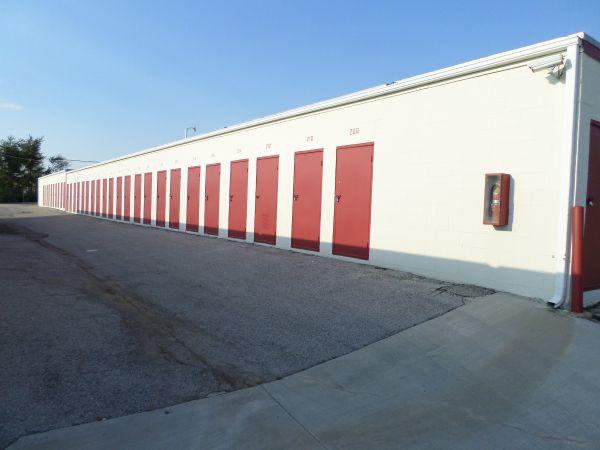 Scotty's Minikin Thrifty Storage 7000 West Wilshire Boulevard Oklahoma City, OK - Photo 5