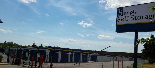 Simply Self Storage - Westland, MI - Ford Rd 39205 Ford Road Westland, MI - Photo 4