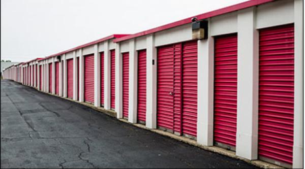 Simply Self Storage - Ann Arbor, MI - Jackson Rd 3870 Jackson Road Ann Arbor, MI - Photo 1