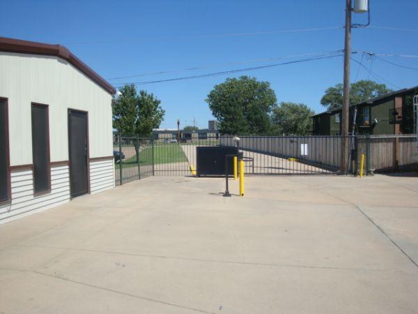 George Washington & 31st St Mini-Storage 3031 South George Washington Boulevard Wichita, KS - Photo 1