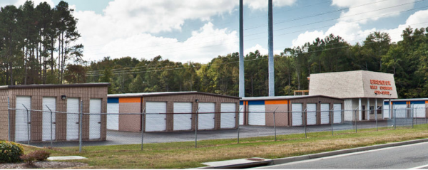 Birdneck Self Storage 1195 Bells Road Virginia Beach, VA - Photo 2
