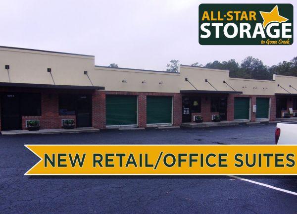 All Star Storage of Goose Creek 221 Saint James Avenue Goose Creek, SC - Photo 5