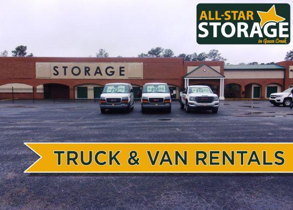 All Star Storage of Goose Creek 221 Saint James Avenue Goose Creek, SC - Photo 7