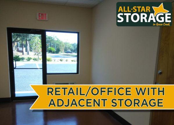 All Star Storage of Goose Creek 221 Saint James Avenue Goose Creek, SC - Photo 8