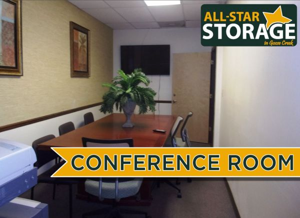 All Star Storage Of Goose Creek Lowest Rates