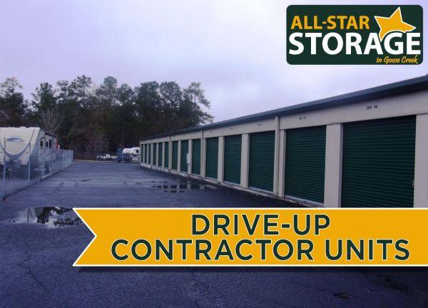 All Star Storage of Goose Creek 221 Saint James Avenue Goose Creek, SC - Photo 10