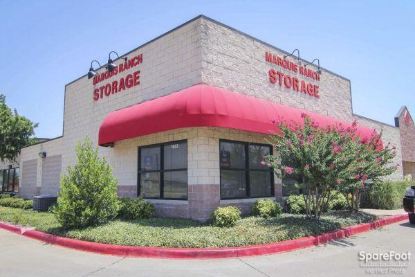 Tellus Self Storage - Forney 1002 Farm-to-Market 548 Forney, TX - Photo 0