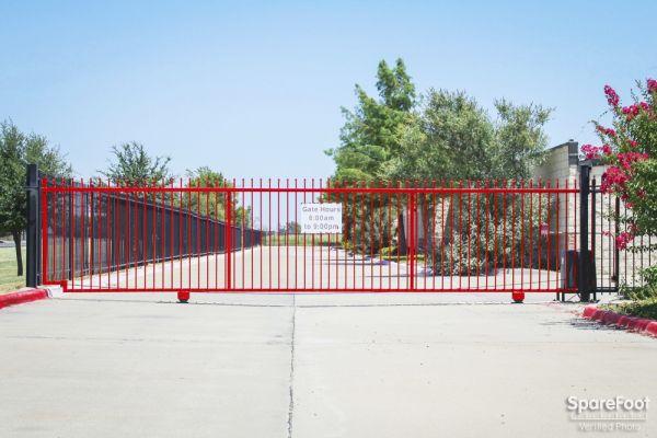 Tellus Self Storage - Forney 1002 Farm-to-Market 548 Forney, TX - Photo 1
