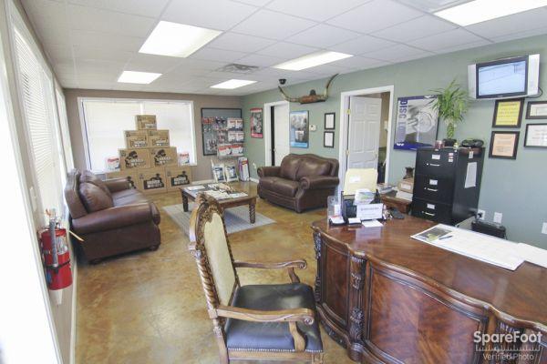 Tellus Self Storage - Forney 1002 Farm-to-Market 548 Forney, TX - Photo 10
