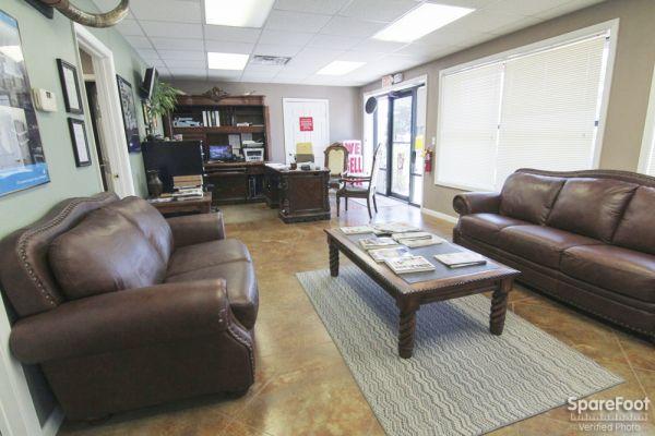 Tellus Self Storage - Forney 1002 Farm-to-Market 548 Forney, TX - Photo 11