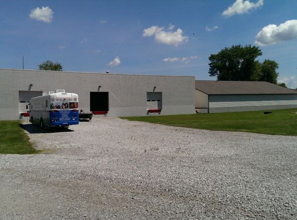 Belleville Storage Center 1500 West Boulevard Belleville, IL - Photo 2