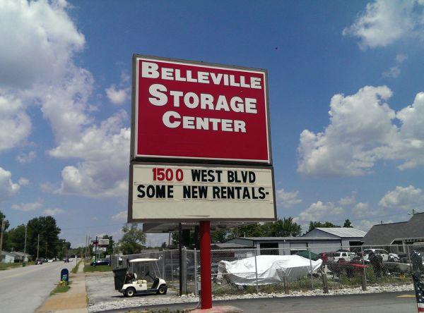 Belleville Storage Center 1500 West Boulevard Belleville, IL - Photo 4