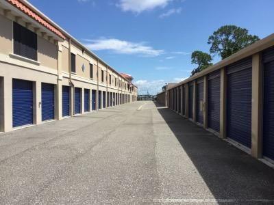 Life Storage - St. Petersburg - Gandy Boulevard North 10111 Gandy Boulevard North St. Petersburg, FL - Photo 1