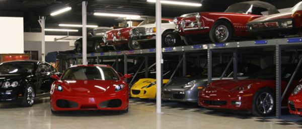 Dallas Car Storage5940 Eden Drive Fort Worth Tx Photo 1