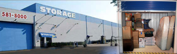Attractive ... The Moving And Storage Center Of Long Island260 Moffitt Boulevard    Islip, NY   Photo ...