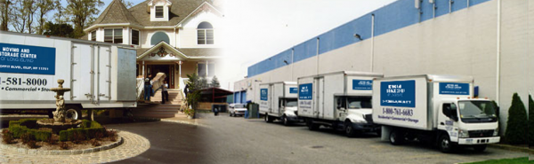 Charming ... The Moving And Storage Center Of Long Island260 Moffitt Boulevard    Islip, NY   Photo ...