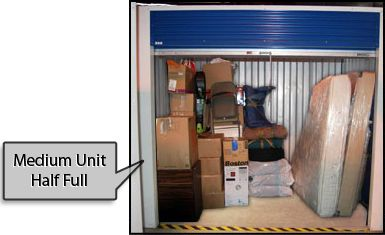 The Moving and Storage Center of Long Island 260 Moffitt Boulevard Islip, NY - Photo 3