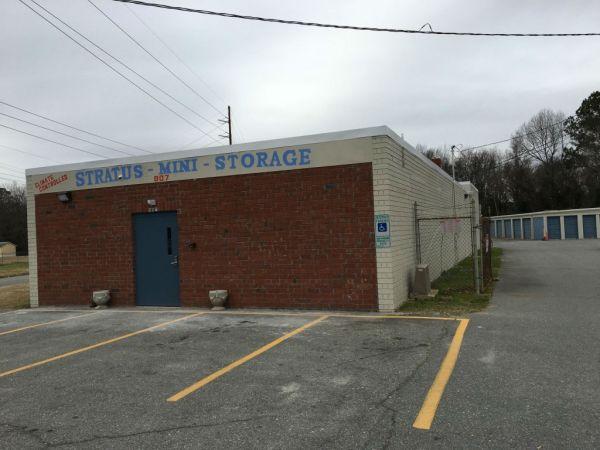 ... Stratus Mini-Storage907 South John Street - Goldsboro NC - Photo 1 ... & Stratus Mini-Storage: Lowest Rates - SelfStorage.com