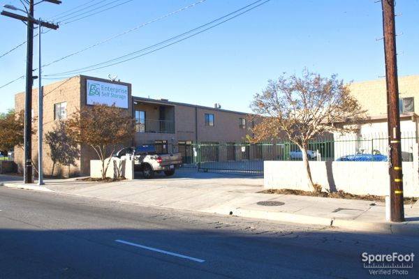 Enterprise Self Storage- Van Nuys 16225 Vanowen Street Van Nuys, CA - Photo 0