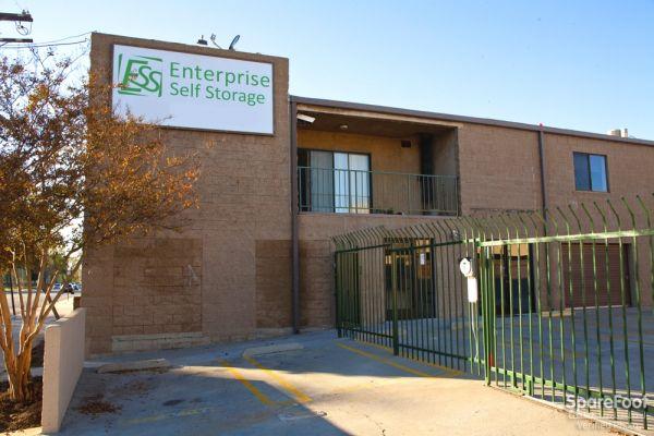 Enterprise Self Storage- Van Nuys 16225 Vanowen Street Van Nuys, CA - Photo 1