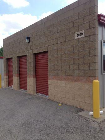 Summit Self Storage 2029 Rhode Island Avenue Joplin, MO - Photo 0