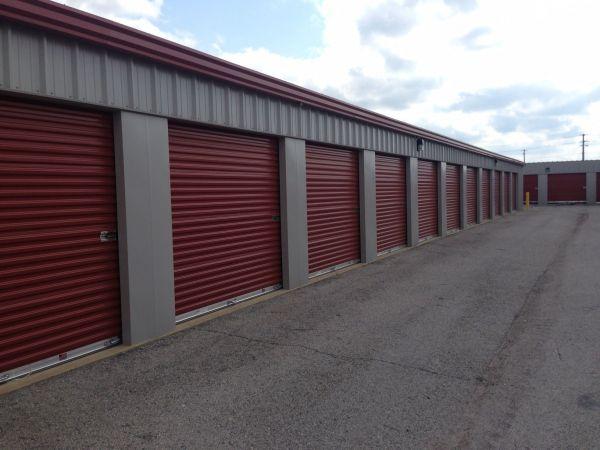 Summit Self Storage 2029 Rhode Island Avenue Joplin, MO - Photo 4
