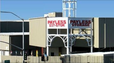 Payless Storage - Richmond - 321 Canal Boulevard 321 Canal Boulevard Richmond, CA - Photo 0