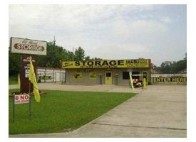Tellus Self Storage - All About 5553 Groom Rd Baker, LA - Photo 0