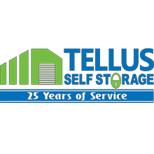 Tellus Self Storage - All About 5553 Groom Rd Baker, LA - Photo 3
