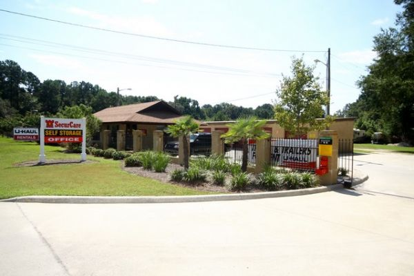 SecurCare Self Storage - Savannah - 15050 Abercorn St. 15050 Abercorn Street Savannah, GA - Photo 0