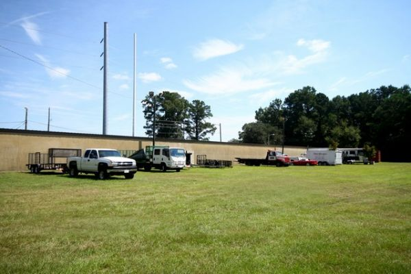 SecurCare Self Storage - Savannah - 15050 Abercorn St. 15050 Abercorn Street Savannah, GA - Photo 5